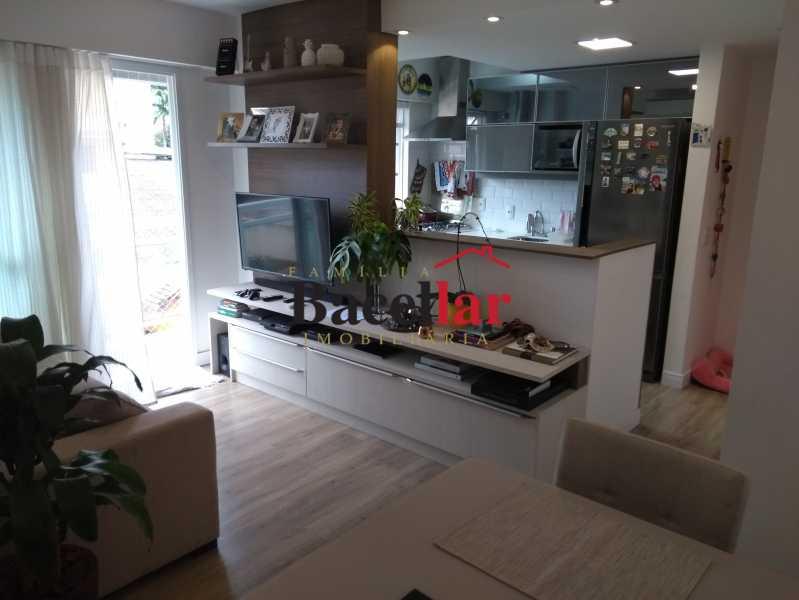 IMG_20180712_123806507 - Apartamento 2 quartos à venda Praça da Bandeira, Rio de Janeiro - R$ 600.000 - TIAP22059 - 5