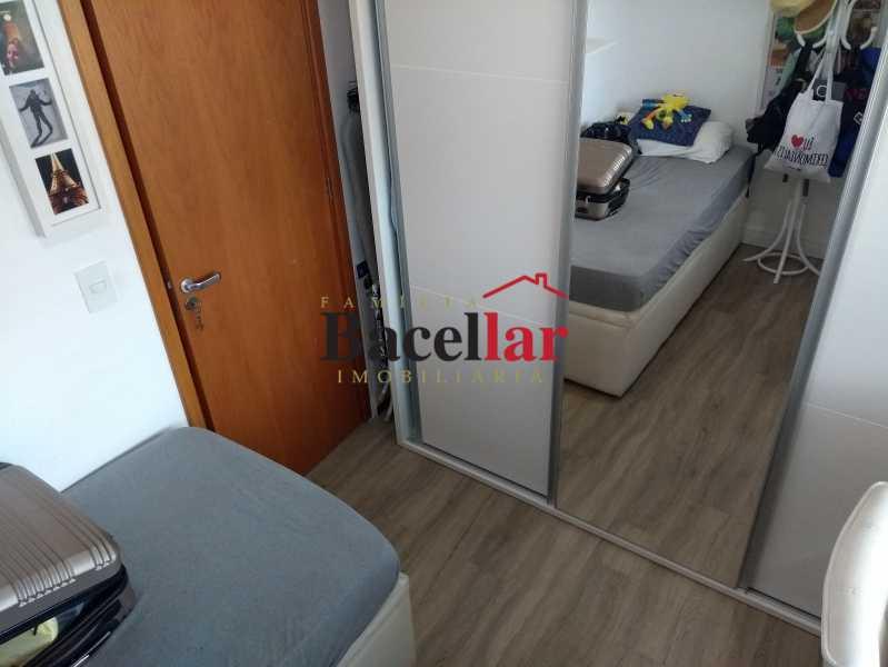 IMG_20180712_124017116 - Apartamento 2 quartos à venda Praça da Bandeira, Rio de Janeiro - R$ 600.000 - TIAP22059 - 8