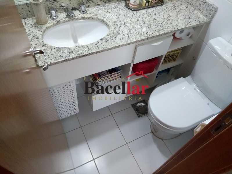 IMG_20180712_124041114 - Apartamento 2 quartos à venda Praça da Bandeira, Rio de Janeiro - R$ 600.000 - TIAP22059 - 9