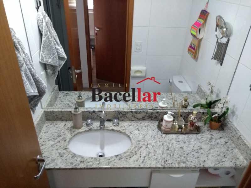 IMG_20180712_124111224 - Apartamento 2 quartos à venda Praça da Bandeira, Rio de Janeiro - R$ 600.000 - TIAP22059 - 10