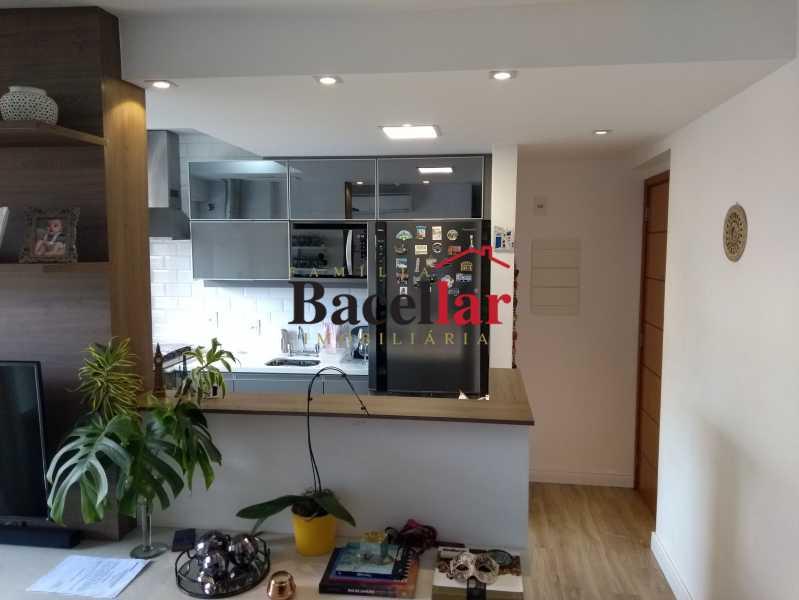 IMG_20180712_124507232 - Apartamento 2 quartos à venda Praça da Bandeira, Rio de Janeiro - R$ 600.000 - TIAP22059 - 16