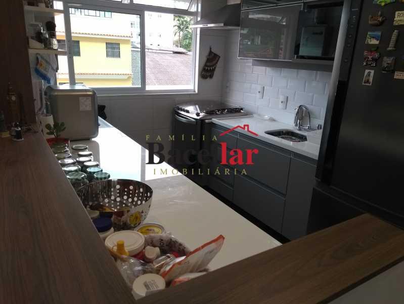 IMG_20180712_124516819 - Apartamento 2 quartos à venda Praça da Bandeira, Rio de Janeiro - R$ 600.000 - TIAP22059 - 17