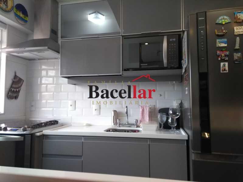 IMG_20180712_124545783 - Apartamento 2 quartos à venda Praça da Bandeira, Rio de Janeiro - R$ 600.000 - TIAP22059 - 19