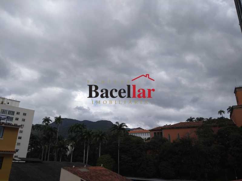 IMG_20180712_124643129 - Apartamento 2 quartos à venda Praça da Bandeira, Rio de Janeiro - R$ 600.000 - TIAP22059 - 1