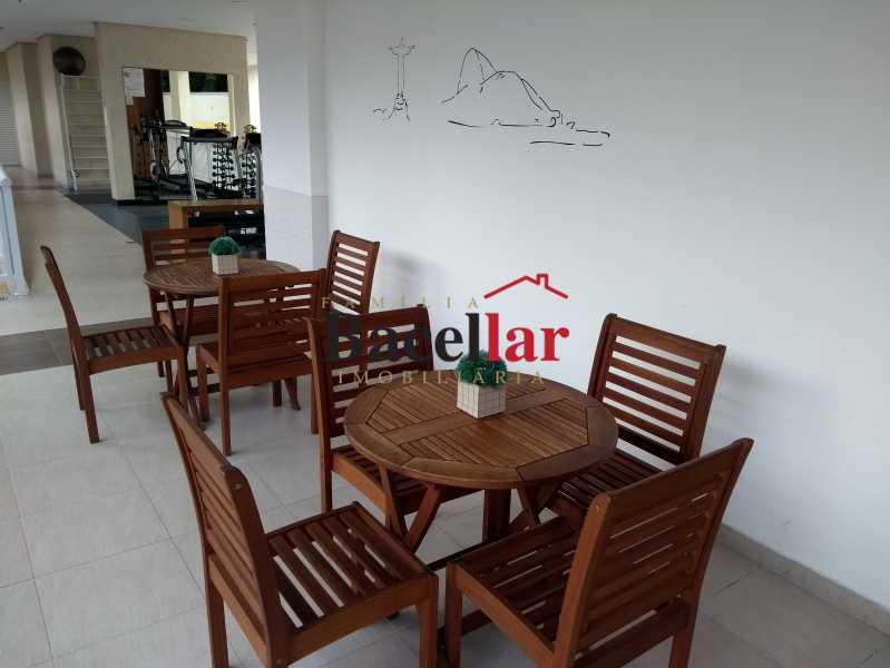 IMG_20180712_125133511 - Apartamento 2 quartos à venda Praça da Bandeira, Rio de Janeiro - R$ 600.000 - TIAP22059 - 26
