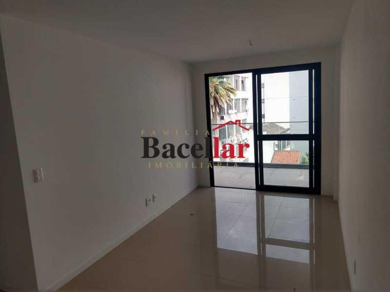 0 6 - Cobertura 2 quartos à venda Tijuca, Rio de Janeiro - R$ 1.090.000 - TICO20077 - 6