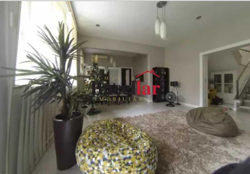 6 - Casa de Vila 3 quartos à venda Rio de Janeiro,RJ - R$ 740.940 - TICV30060 - 1