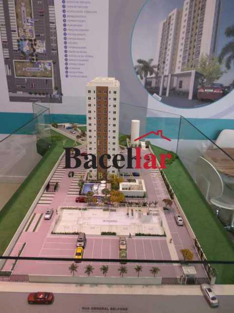 2685_G1502028671 - Apartamento 1 quarto à venda Rio de Janeiro,RJ - R$ 230.000 - TIAP10447 - 14