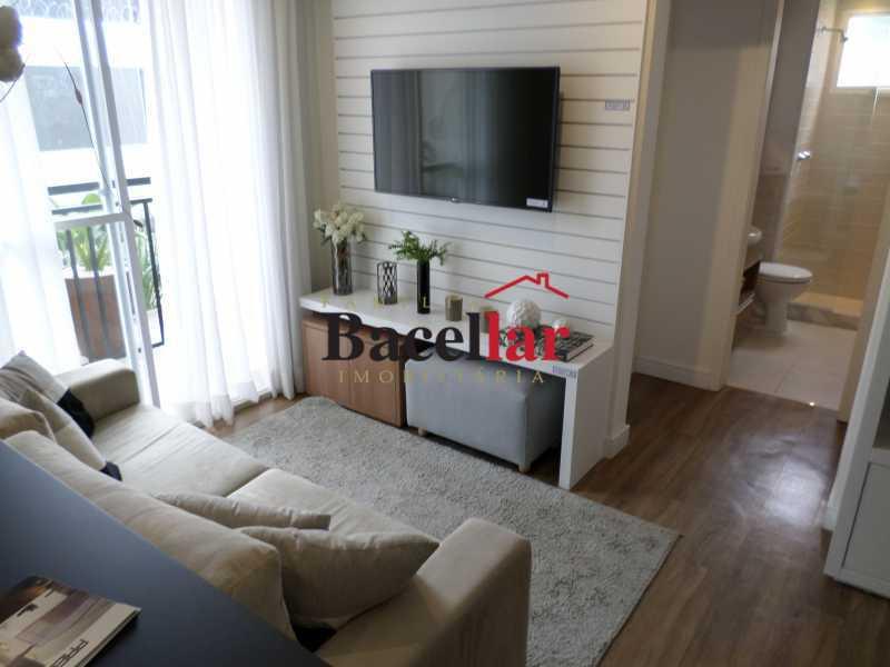 2685_G1502028855 - Apartamento 1 quarto à venda Rio de Janeiro,RJ - R$ 230.000 - TIAP10447 - 5