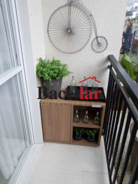 2685_G1502028879 - Apartamento 1 quarto à venda Rio de Janeiro,RJ - R$ 230.000 - TIAP10447 - 6