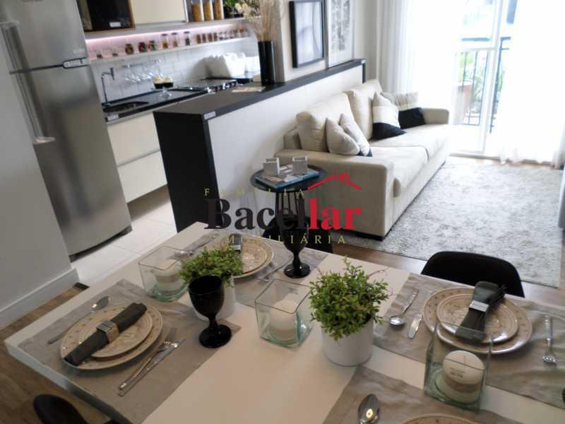 2685_G1502028795 - Apartamento 1 quarto à venda Rio de Janeiro,RJ - R$ 230.000 - TIAP10447 - 3