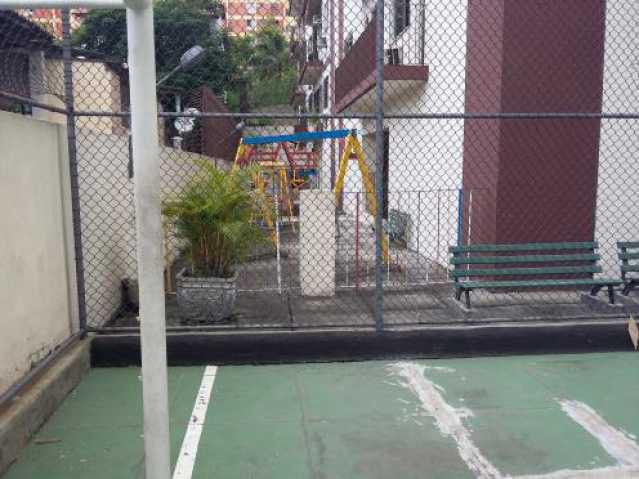20 - Imóvel Apartamento À VENDA, Vila Isabel, Rio de Janeiro, RJ - TIAP20221 - 21
