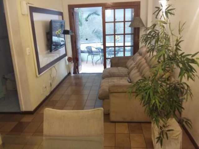 1 - Imóvel Apartamento À VENDA, Vila Isabel, Rio de Janeiro, RJ - TIAP20221 - 1