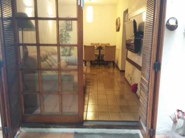 3 - Imóvel Apartamento À VENDA, Vila Isabel, Rio de Janeiro, RJ - TIAP20221 - 4