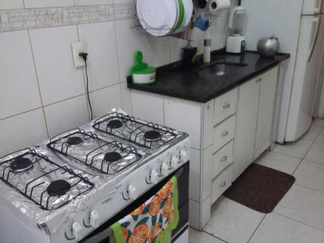 10 - Imóvel Apartamento À VENDA, Vila Isabel, Rio de Janeiro, RJ - TIAP20221 - 11