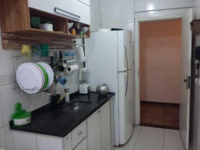 11 - Imóvel Apartamento À VENDA, Vila Isabel, Rio de Janeiro, RJ - TIAP20221 - 12