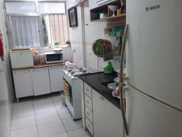 12 - Imóvel Apartamento À VENDA, Vila Isabel, Rio de Janeiro, RJ - TIAP20221 - 13