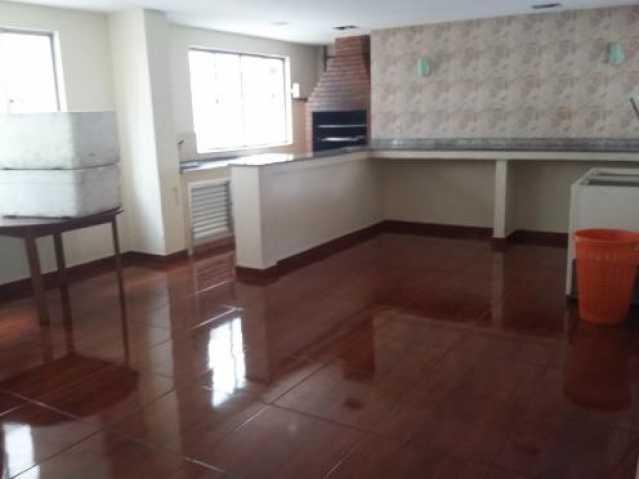 13 - Imóvel Apartamento À VENDA, Vila Isabel, Rio de Janeiro, RJ - TIAP20221 - 14