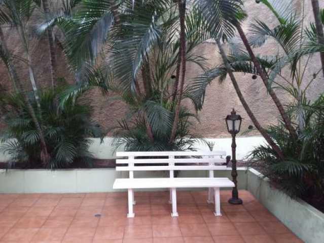 18 - Imóvel Apartamento À VENDA, Vila Isabel, Rio de Janeiro, RJ - TIAP20221 - 19