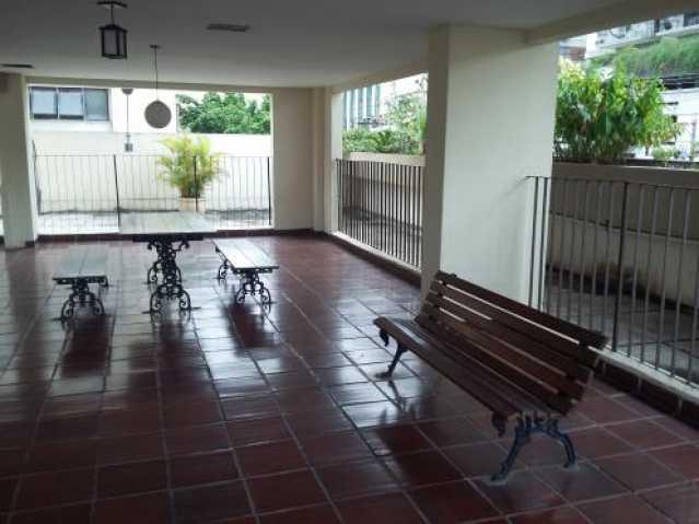 19 - Imóvel Apartamento À VENDA, Vila Isabel, Rio de Janeiro, RJ - TIAP20221 - 20
