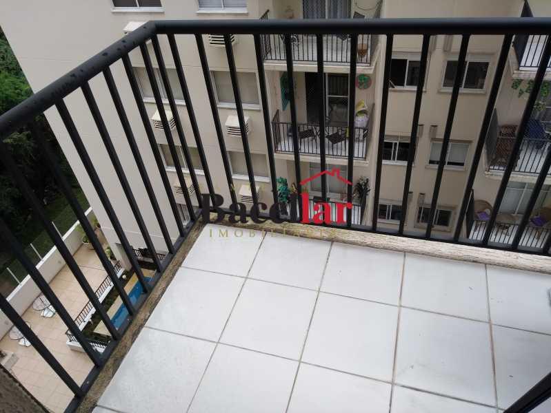 IMG_20180731_132635773 - Imóvel Apartamento À VENDA, Tijuca, Rio de Janeiro, RJ - TIAP22123 - 1