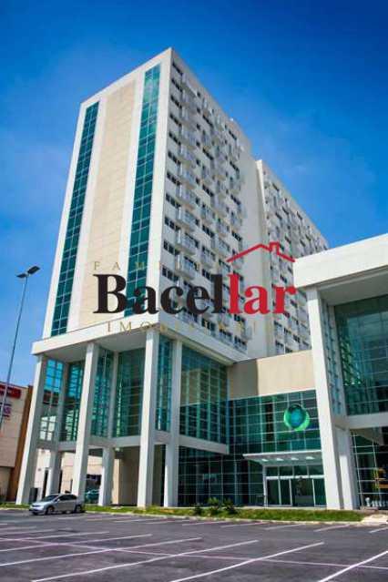 24 - Sala Comercial 32m² à venda Rio de Janeiro,RJ - R$ 178.000 - TISL00101 - 4