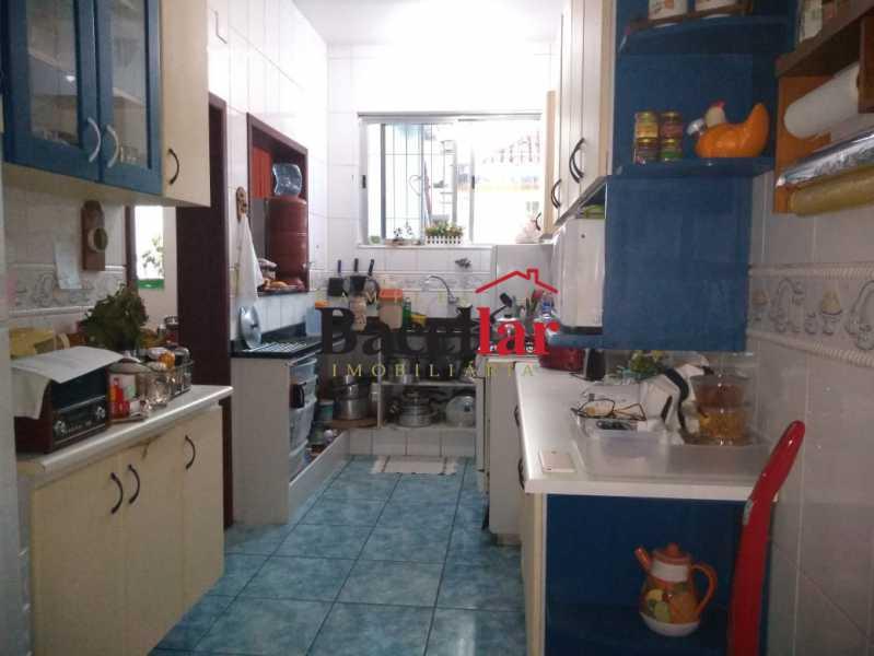 37ad813b-7ee6-4a01-b38b-7bccfe - Uma verdadeira casa suspensa com ótimo terraço e churrasqueira. - TIAP31311 - 14