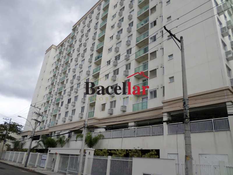 1 - Apartamento 3 quartos à venda Del Castilho, Rio de Janeiro - R$ 493.000 - TIAP31314 - 1