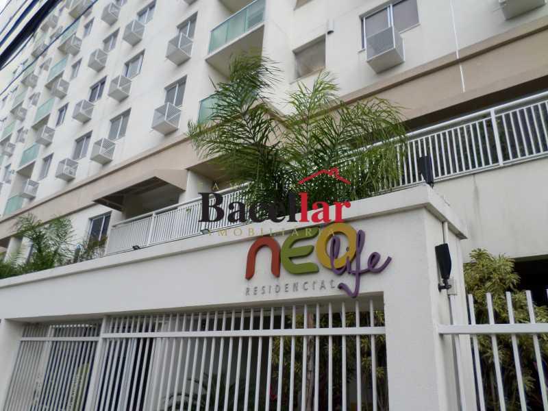 2 - Apartamento 3 quartos à venda Del Castilho, Rio de Janeiro - R$ 493.000 - TIAP31314 - 3