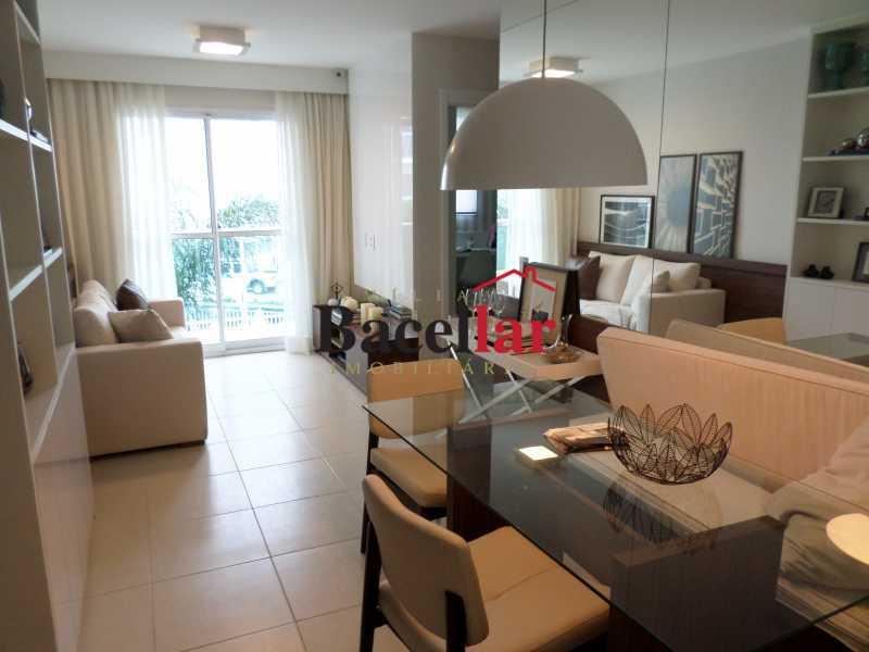 3 - Apartamento 3 quartos à venda Del Castilho, Rio de Janeiro - R$ 493.000 - TIAP31314 - 4