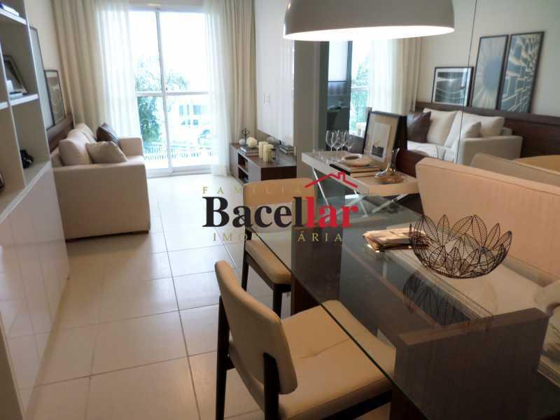 6 - Apartamento 3 quartos à venda Del Castilho, Rio de Janeiro - R$ 493.000 - TIAP31314 - 7