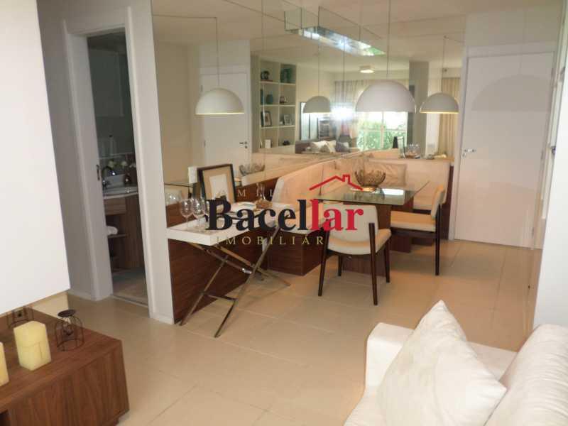 7 - Apartamento 3 quartos à venda Del Castilho, Rio de Janeiro - R$ 493.000 - TIAP31314 - 8