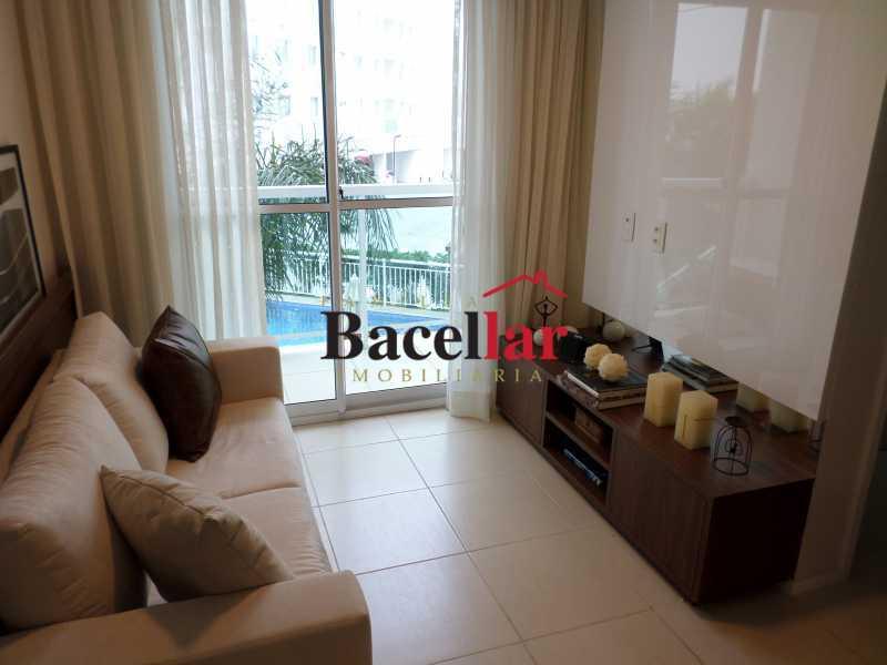8 - Apartamento 3 quartos à venda Del Castilho, Rio de Janeiro - R$ 493.000 - TIAP31314 - 9
