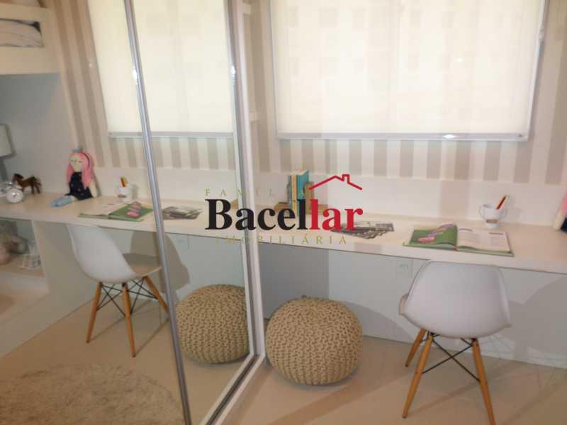 10 - Apartamento 3 quartos à venda Del Castilho, Rio de Janeiro - R$ 493.000 - TIAP31314 - 11