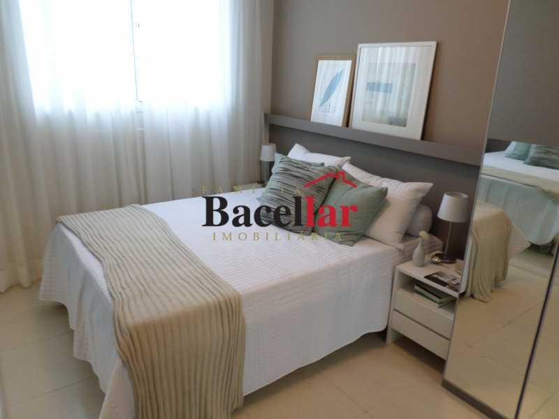 13 - Apartamento 3 quartos à venda Del Castilho, Rio de Janeiro - R$ 493.000 - TIAP31314 - 14