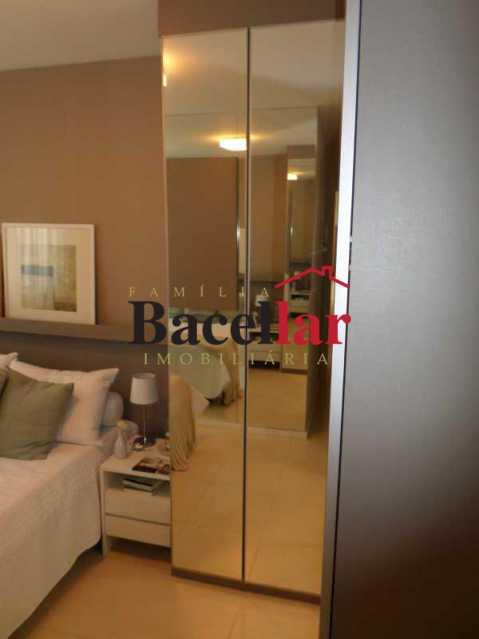 15 - Apartamento 3 quartos à venda Del Castilho, Rio de Janeiro - R$ 493.000 - TIAP31314 - 16