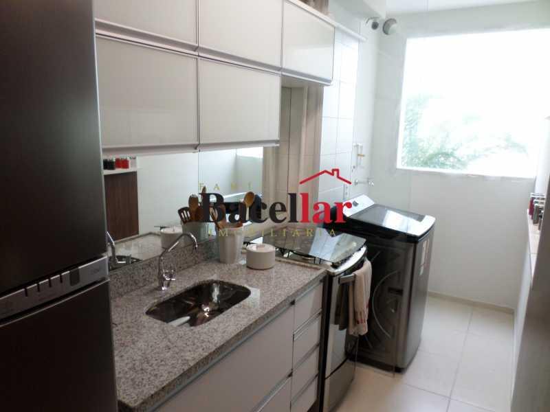 18 - Apartamento 3 quartos à venda Del Castilho, Rio de Janeiro - R$ 493.000 - TIAP31314 - 19