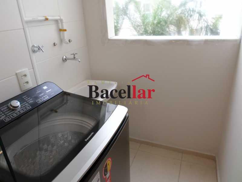 19 - Apartamento 3 quartos à venda Del Castilho, Rio de Janeiro - R$ 493.000 - TIAP31314 - 20