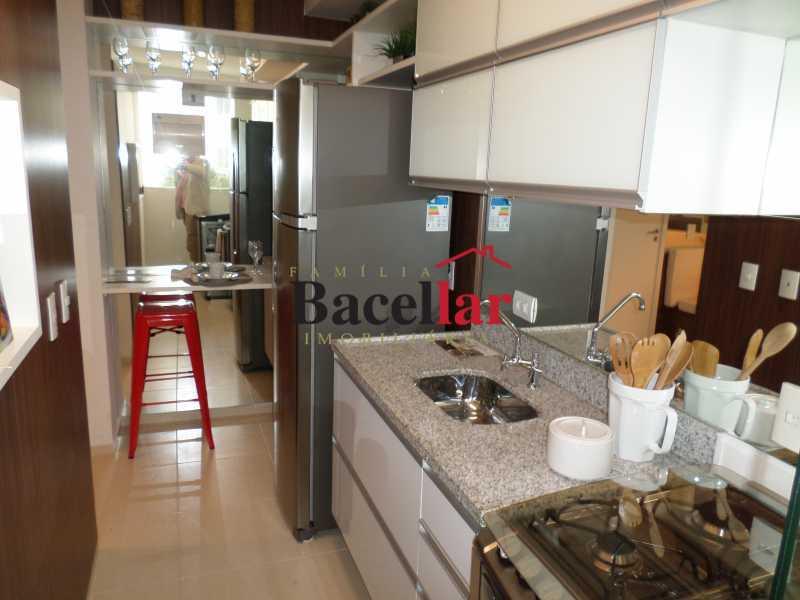 20 - Apartamento 3 quartos à venda Del Castilho, Rio de Janeiro - R$ 493.000 - TIAP31314 - 21