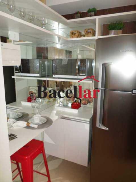 21 - Apartamento 3 quartos à venda Del Castilho, Rio de Janeiro - R$ 493.000 - TIAP31314 - 22