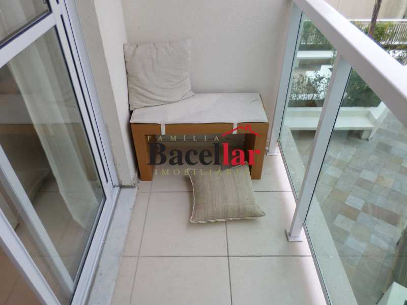 23 - Apartamento 3 quartos à venda Del Castilho, Rio de Janeiro - R$ 493.000 - TIAP31314 - 24