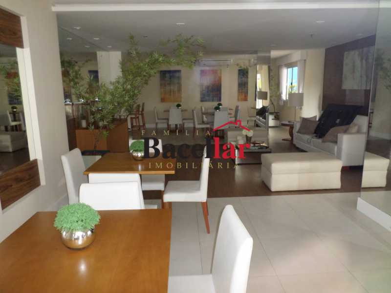 26 - Apartamento 3 quartos à venda Del Castilho, Rio de Janeiro - R$ 493.000 - TIAP31314 - 26
