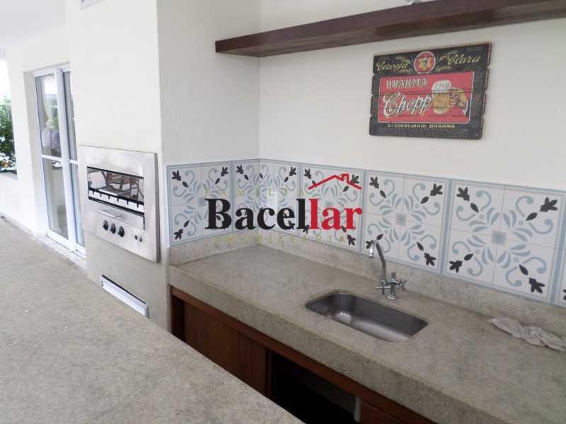 28 - Apartamento 3 quartos à venda Del Castilho, Rio de Janeiro - R$ 493.000 - TIAP31314 - 27