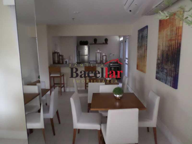 29 - Apartamento 3 quartos à venda Del Castilho, Rio de Janeiro - R$ 493.000 - TIAP31314 - 28