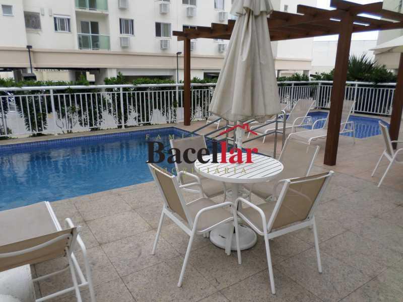 30 - Apartamento 3 quartos à venda Del Castilho, Rio de Janeiro - R$ 493.000 - TIAP31314 - 29