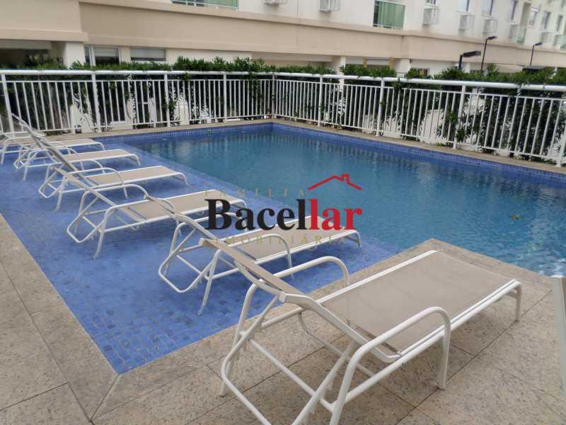 31 - Apartamento 3 quartos à venda Del Castilho, Rio de Janeiro - R$ 493.000 - TIAP31314 - 30