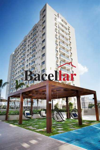 15 - Apartamento 2 quartos à venda Rio de Janeiro,RJ - R$ 375.000 - TIAP22080 - 1