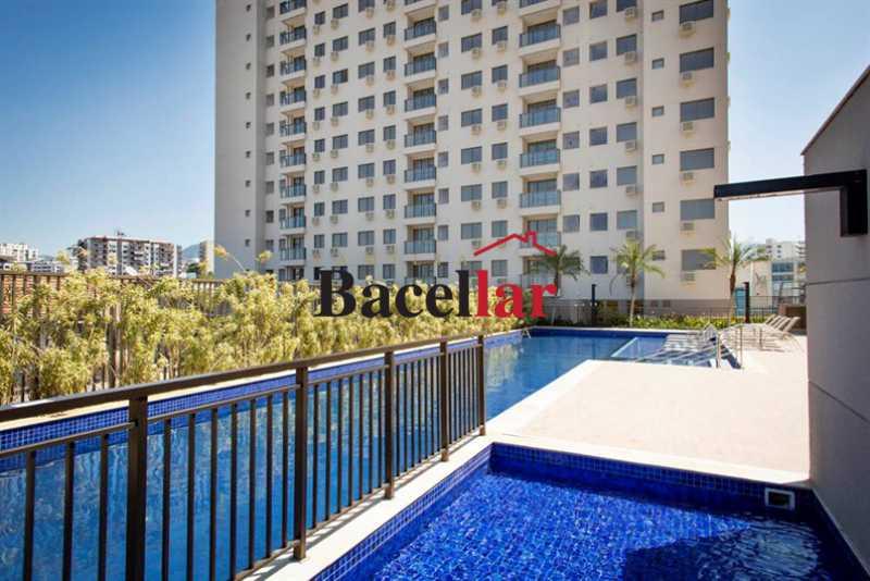 5 - Apartamento 2 quartos à venda Rio de Janeiro,RJ - R$ 375.000 - TIAP22080 - 4