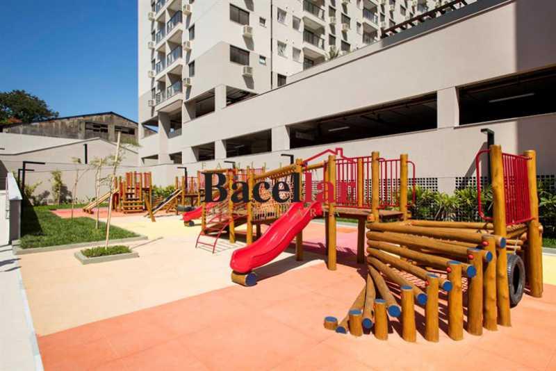 6 - Apartamento 2 quartos à venda Rio de Janeiro,RJ - R$ 375.000 - TIAP22080 - 5
