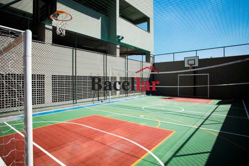 7 - Apartamento 2 quartos à venda Rio de Janeiro,RJ - R$ 375.000 - TIAP22080 - 6